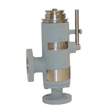 Model 600-SL - Safety and Relief Valve