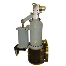 Model 600-DA - Steam Safety Valve