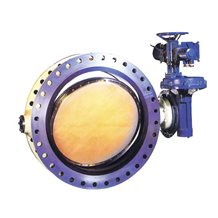 E-Series - Ebonite Lined Butterfly Valves