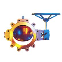 R-Series - Resilient Seal Butterfly Valves