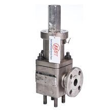 4700 Series - Steam Safety Valve