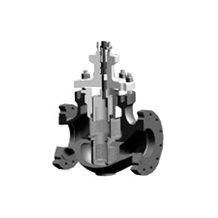 4X4XCV -  Control Valve (double-stage w/difusser)