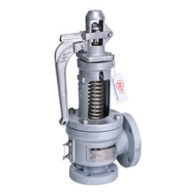4200 Series - Steam Safety Valve